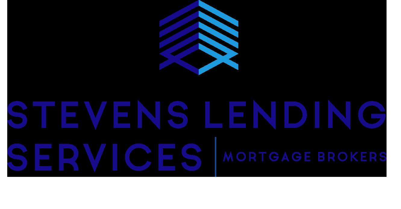Stevens Lending Services Logo